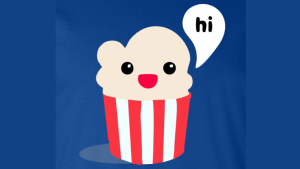 Films met Popcorn Time
